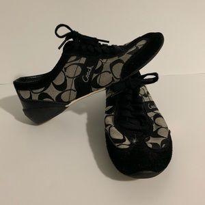 Coach A1474 Women's 7.5 Shoes